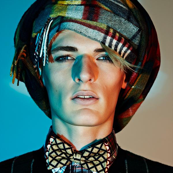 Sabine Fischer Styling Fashion